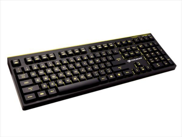 Cougar 300K Gaming Keyboard, US Layout klaviatūra