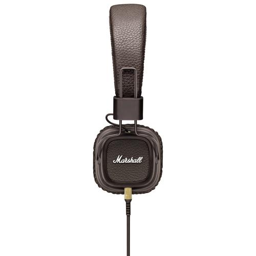Marshall Major II Brown 00155692 austiņas