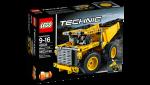 LEGO Mining Truck 42035 LEGO konstruktors