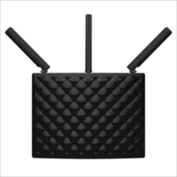Tenda  AC15 AC1900 Smart Dual-band Gigabit WiFi Router WiFi Rūteris