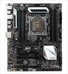 ASUS X99-ATX LGA2011 pamatplate, mātesplate