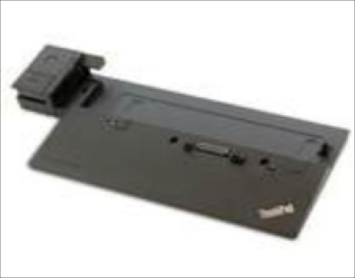LENOVO ThinkPad Pro Dock-65 W aksesuārs portatīvajiem datoriem