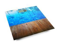 ESPERANZA EBS011 Bathroom Scales  - WAIKIKI Svari