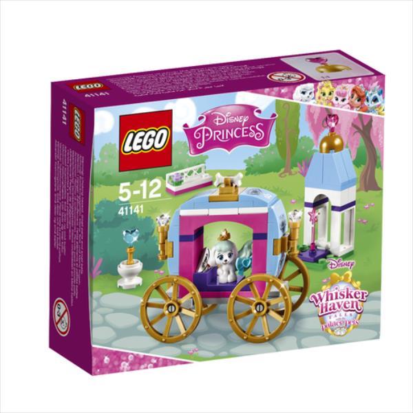 LEGO Pumpkin Royal Carriage V29  41141 LEGO konstruktors