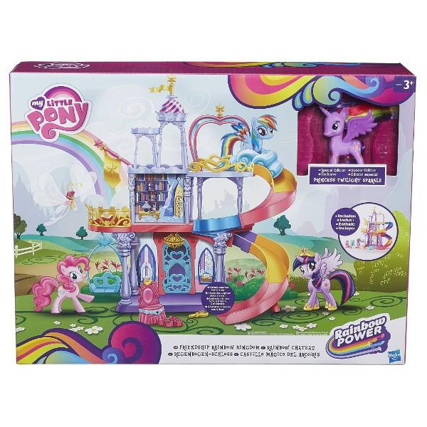 HASBRO MLP Twilight Sparkle