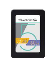 Team Group SSD 2,5  60GB Team L5 Lite (T2535T060G0C101) SSD disks
