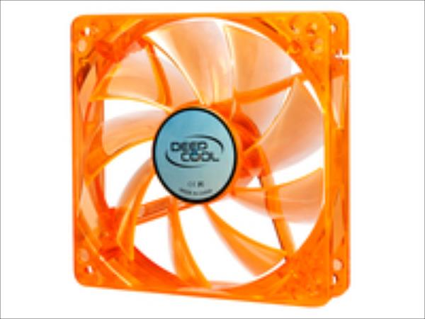 deepcool XFAN 120U O/Y Fan dzesētājs, ventilators