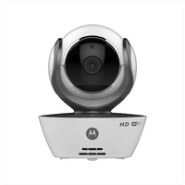 Motorola MBP85 Connect HD, Camera Wi-Fi,  Baby Monitor Mazuļu uzraudzība