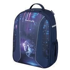 Herlitz Be.Bag Ice Horse (0011437498) Skolas somas un penāļi