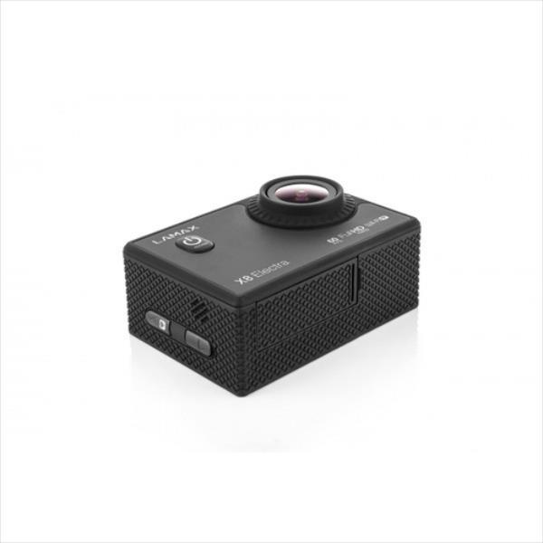 LAMAX Action Camera X8 Electra 4K sporta kamera