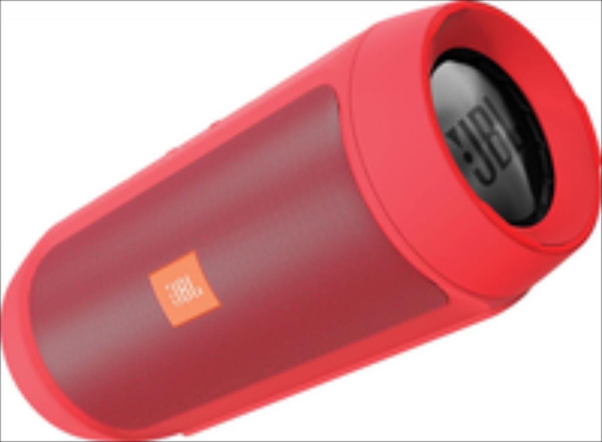 JBL Charge 2+ Bluetooth Sarkans datoru skaļruņi
