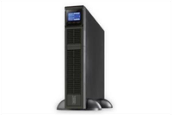 DIGITUS Professional OnLine UPS Unit, 3000VA/2700W  Rack nepārtrauktas barošanas avots UPS