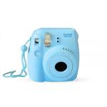 Fujifilm Instax Mini 8 Blue + Instax mini glossy (10) Digitālā kamera