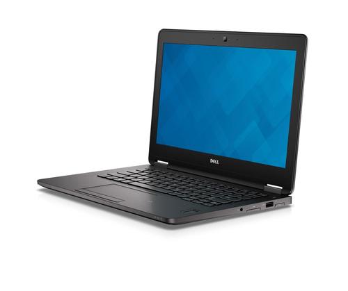 NB Dell Latitude E7270 i5 12.5 4G W7P SV Portatīvais dators
