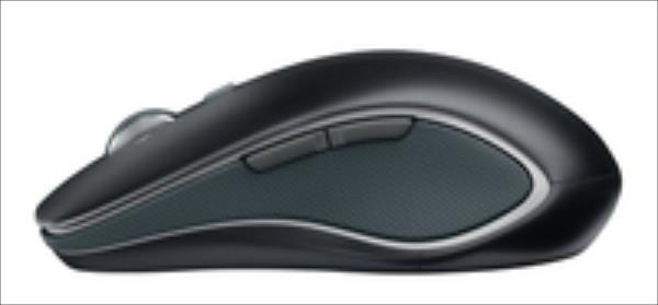 Logitech Wireless Mouse M560 Black WER Occident Packaging Datora pele