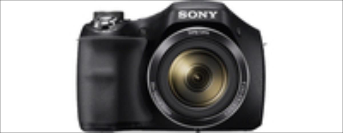 SONY DSC-H300/B Digitālā kamera