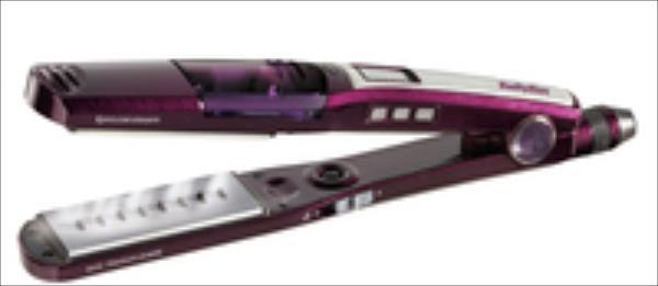 Babyliss iPro 230 Steam ST395E Matu taisnotājs