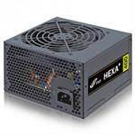Fortron FSP HEXA+ 400W ATX v2.3/ Dual +12V Rails/ Silent 120 Barošanas bloks, PSU