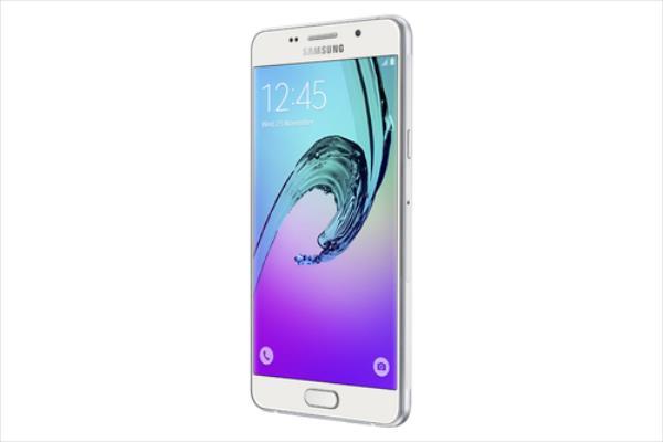 Samsung Galaxy A5 (2016) A510F LTE 16GB white Mobilais Telefons
