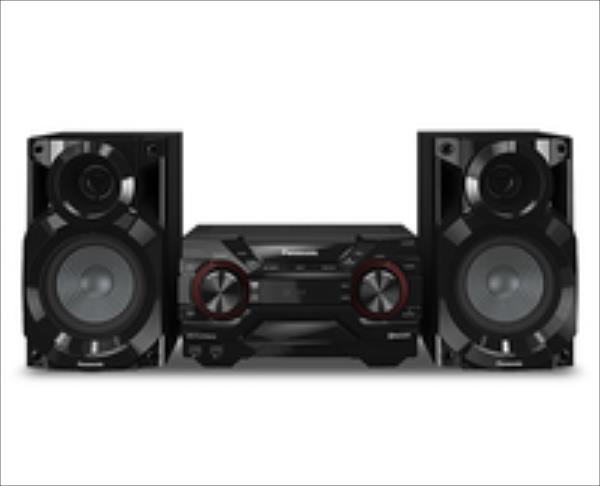 Panasonic SC-AKX200E-K mūzikas centrs