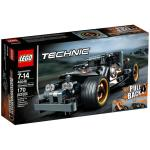 LEGO Technic Getaway  Racer 42046 LEGO konstruktors