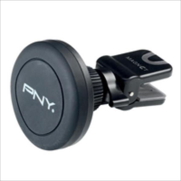 PNY Magnet Car Vent  Mount H-VE-MG-K01-RB Mobilo telefonu turētāji