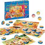 RAVENSBURG Junioru Pictolino(R24036) galda spēle