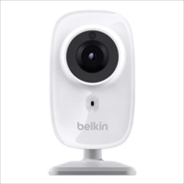 BELKIN Networking IP Camera Netcam HD IP novērošanas kamera