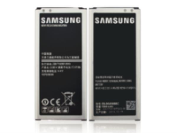 MicroSpareparts Mobile Samsung EB-BG850BBC 3.85V-7.17WH 1860mAh EB-BG850BBC, EB-BG850BBECWW MSPP2984 akumulators