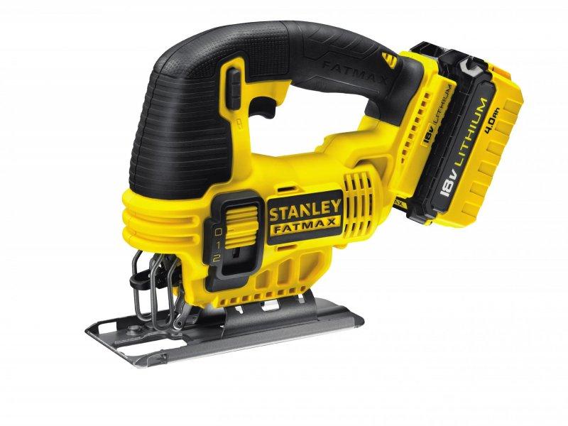 Stanley FMC650M2 Elektriskais zāģis