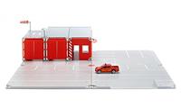 Siku World Starter fire truck galda spēle