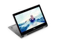 Notebook Dell Inspiron 5378 i5-7200U 8GB 13 3  FHD 256GB HD 620 Win10 Srebrny Portatīvais dators