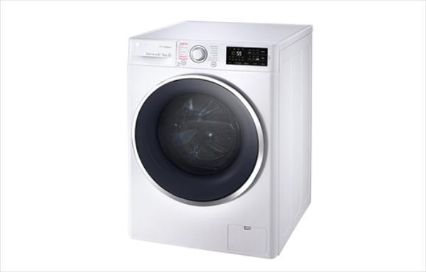 LG FH4U2TDH1N veļas mazg.-žav.mašīna Veļas mašīna