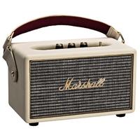 Marshall Kilburn Creme bluetooth pārnēsājamais skaļrunis