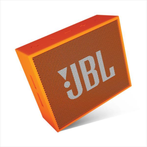 JBL GO Bluetooth Orange datoru skaļruņi