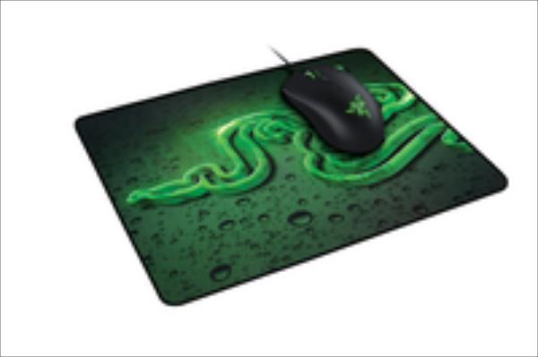 Gaming mouse mat Razer Goliathus Speed Terra Edition Medium Datora pele