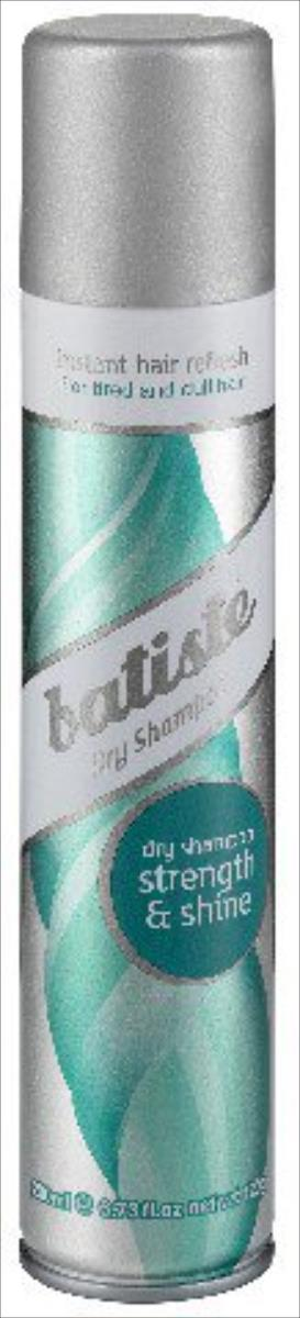Batiste  Suchy Strenght & Shine  200ml - 407863