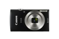 Canon IXUS 185 BLACK    1803C001AA Digitālā kamera