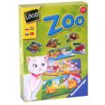 RAVENSBURG LOGO 'Zoo'(R24365) galda spēle