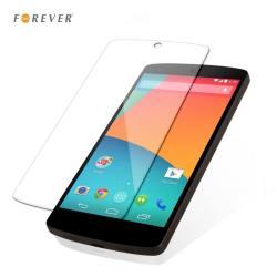 Forever Tempered Glass Extreeme Shock Aizsargplēve-stikls LG Nexus 5 (EU Blister) aizsargplēve ekrānam mobilajiem telefoniem