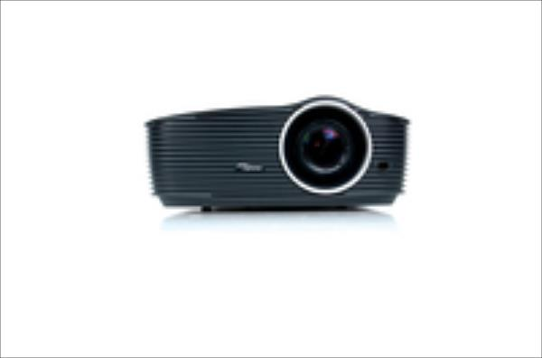 Projector Optoma HD36 DLP  Full 3D 1080p, 3 000 30 000:1 projektors