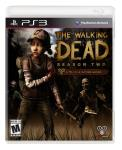 SONY PS3 Walking Dead Season 2 spēle