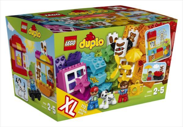 LEGO Creative Buildi V29  10820 LEGO konstruktors