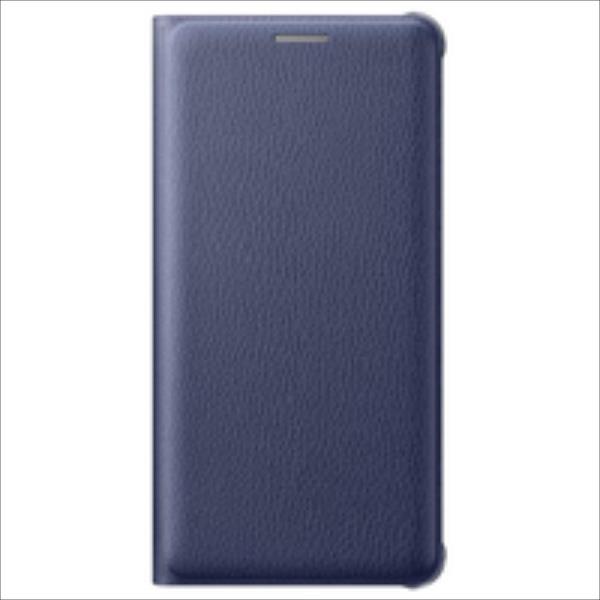 Samsung Flip Wallet for Galaxy A5 (2016) A510 (Black) maciņš, apvalks mobilajam telefonam