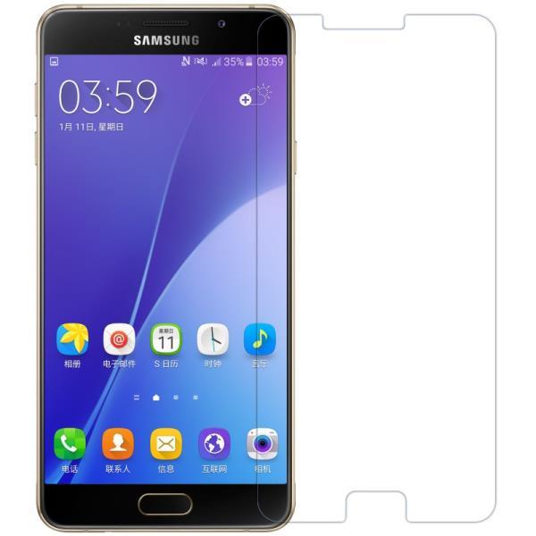 Tempered Glass Extreeme Shock Aizsargplēve-stikls Samsung A710 Galaxy A7 (EU Blister) aksesuārs mobilajiem telefoniem