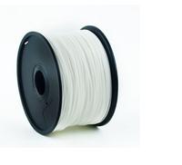 Gembird Filament ABS 1.75mm (3DP-ABS1.75-01-W) 3D printēšanas materiāls