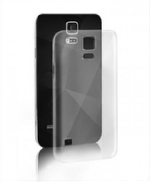Qoltec Premium case for smartphone Samsung Galaxy S5 i9600 | Silicon aksesuārs mobilajiem telefoniem