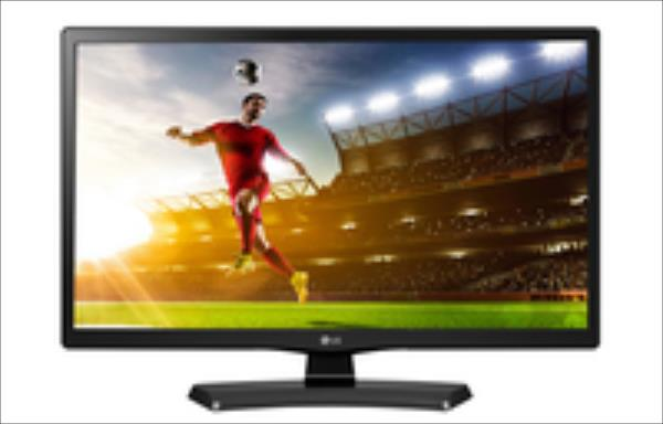 LG 24MT48DF monitors