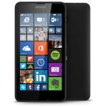 Microsoft Lumia 640 LTE black Mobilais Telefons