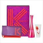 Kenzo Amour Edp 100ml + 50ml Body lotion + Cosmetic bag 100ml Smaržas sievietēm